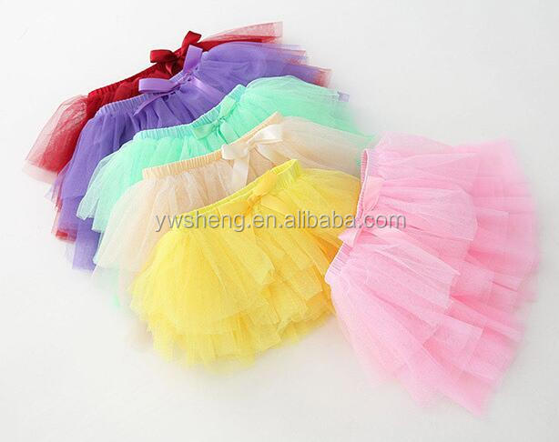 2017 princess tutu dresses baby girl's party cake dress children's clothing wear