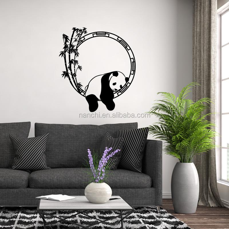 61 Ide Desain Kamar Gambar Panda Terbaik Untuk Di Contoh
