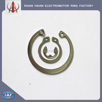 Standard high quality internal snap ring