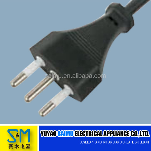 Extension Cord With Three Pin Plug, Extension Cord With Three Pin ...