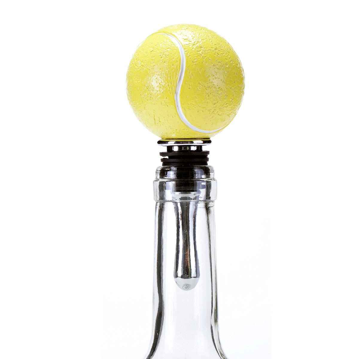 Oenophilia Sports Ball Wine Stopper
