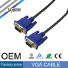 SIPU high speed 3+5 VGA Monitor Cable for PC TV wholesale male to male vga cable best cable vga price