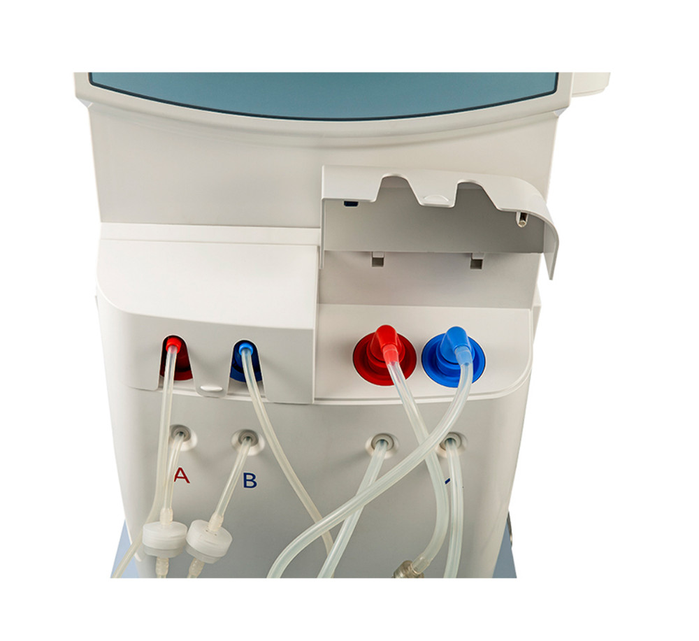 Dialysis Machine For Kidney Failure Or Kidney Problems ...