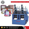 ZDJ-400 paper plate forming machines used paper plate making machine