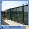 2015 New Design High-quality Used Automatic Metal Gate For Garden Factory