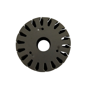 cheap price silicone steel core of bewo motor
