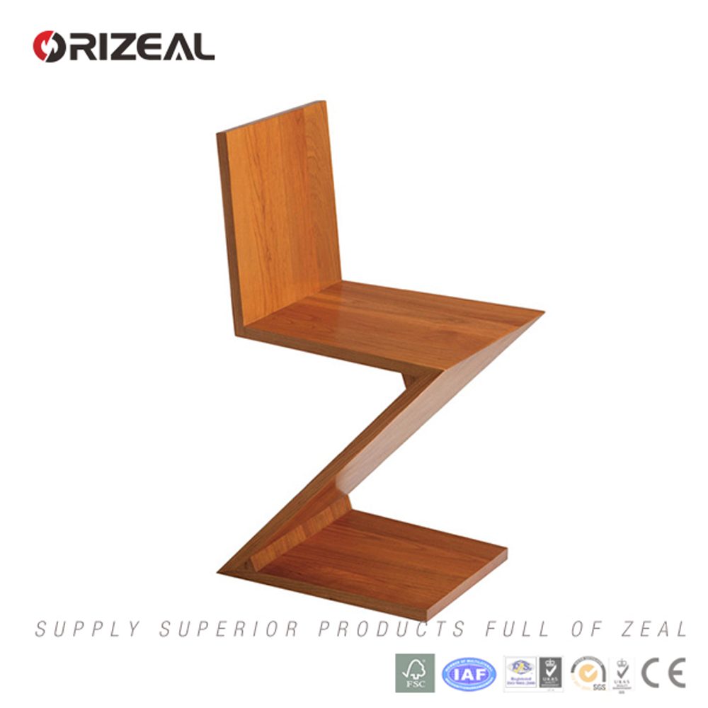 Amazing Home Furniture Solid Wooden Z Shape Chair,Zig Zag Chair,Living Room Chairs    Buy Z Shape Chair,Living Room Chairs,Zig Zag Chair Product On Alibaba.com