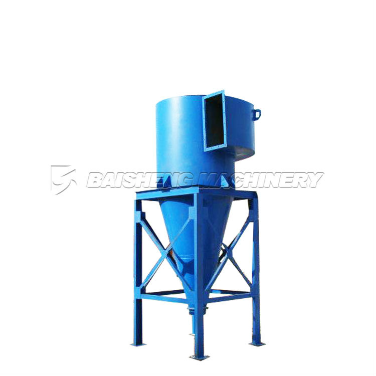 Cyclone bụi extractor/cyclone separator/cyclone dust collector cho Bán