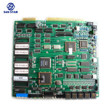 <span class=keywords><strong>Pot</strong></span> van gouden Casino Game Pcb Glambling Game Board Voor Game Machine