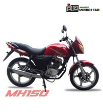 MH150A classic model cheap street bike 150cc motorcycle