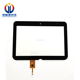 "HD capacitive touchscreen 10 points touch screen 10"" touch screen panel unit"