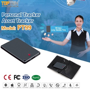 asset/personal GPS Tracker for luggage,kids,elder or car with long battery ,monitoring ,sos button and two-way speaking
