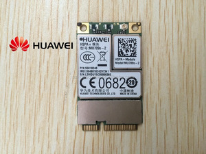 Hot sale MU709S-2 PCIE (HUAWEI mini pcie wifi module )