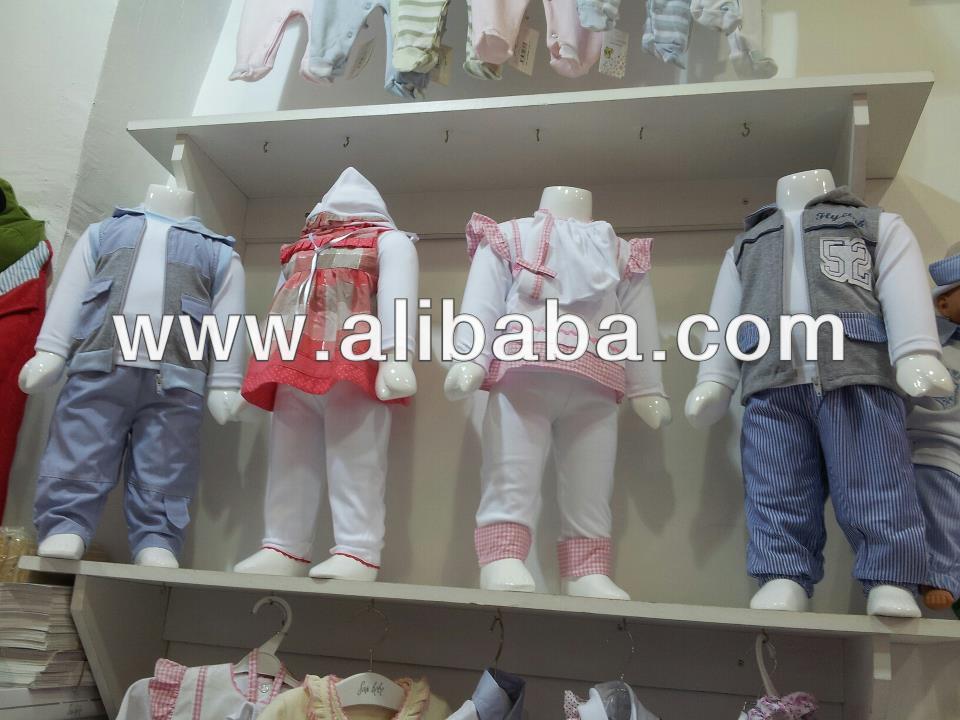 4b3a4e88cfdd8 ثوب فضفاض للأطفال الرضع، مجموعات ملابس الاطفال للبيع بالجملة من تركيا