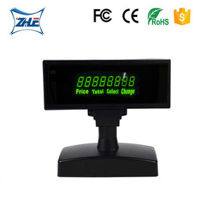 China Led Customer Display, China Led Customer Display
