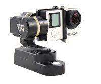 Feiyu WG Wearable Gimbal Brushless Steady for HD3 3+ 4 LCD/Battery Version and Xiaoyi Sj4000 Camera F15627
