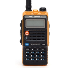 Baofeng walkie talkie UV-B2 <span class=keywords><strong>Laranja</strong></span>