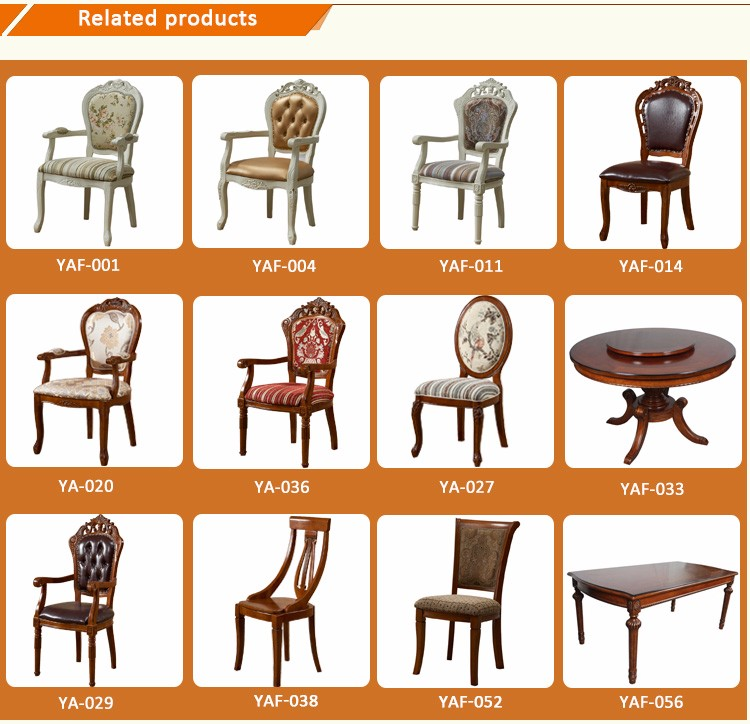vintage wood armchairs