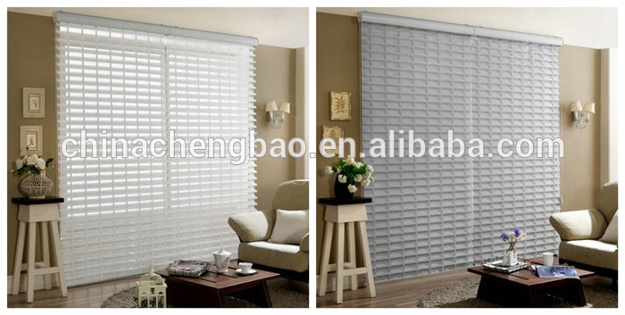 Best Selling Printed Lace Pleated Shangri-la Window Shades Blinds ...