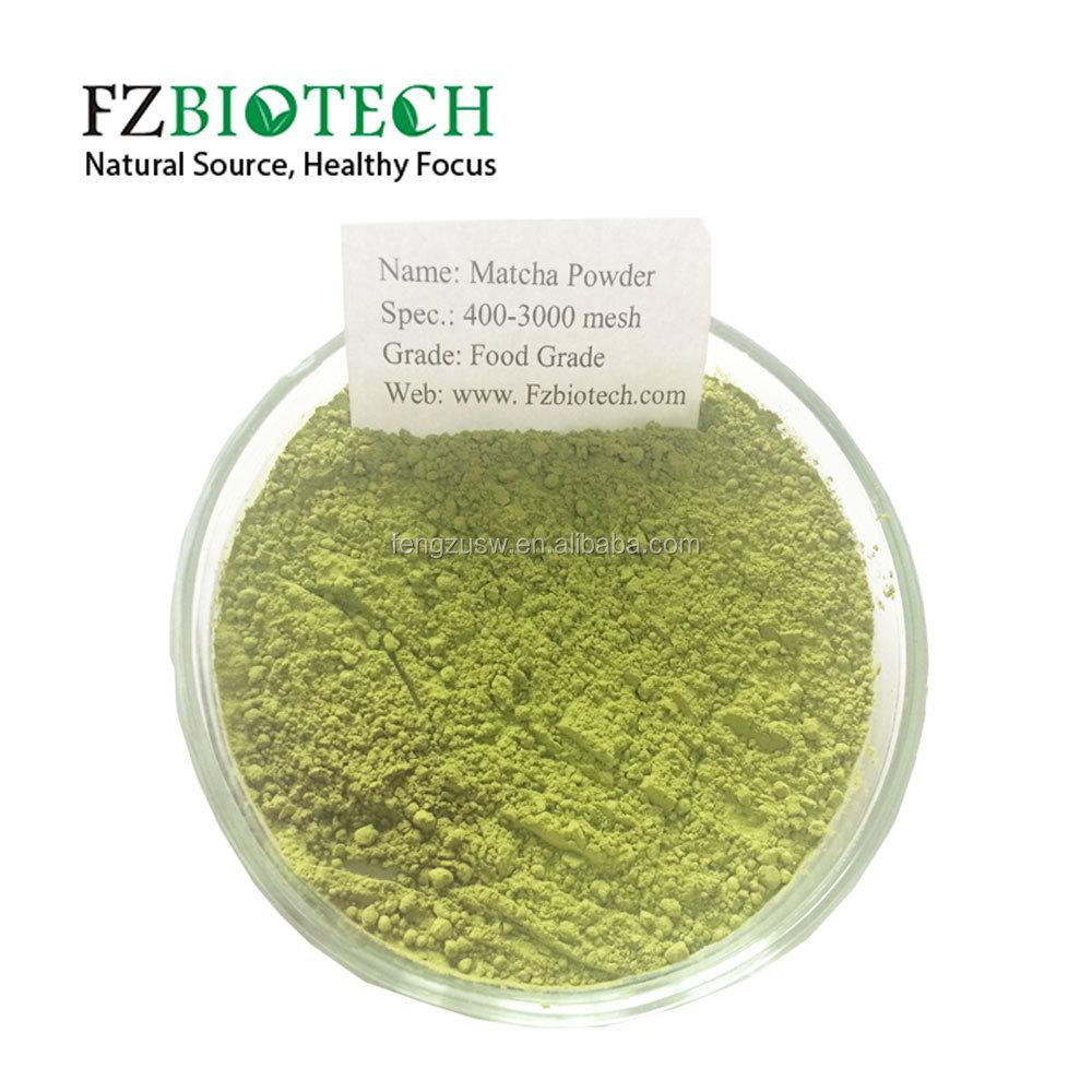 100% Pure Natural Private Label Matcha Tea Green Tea Powder - 4uTea | 4uTea.com