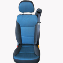 YS15-C Universele Luxe <span class=keywords><strong>Volvo</strong></span> Truck Driver Seat voor Koop