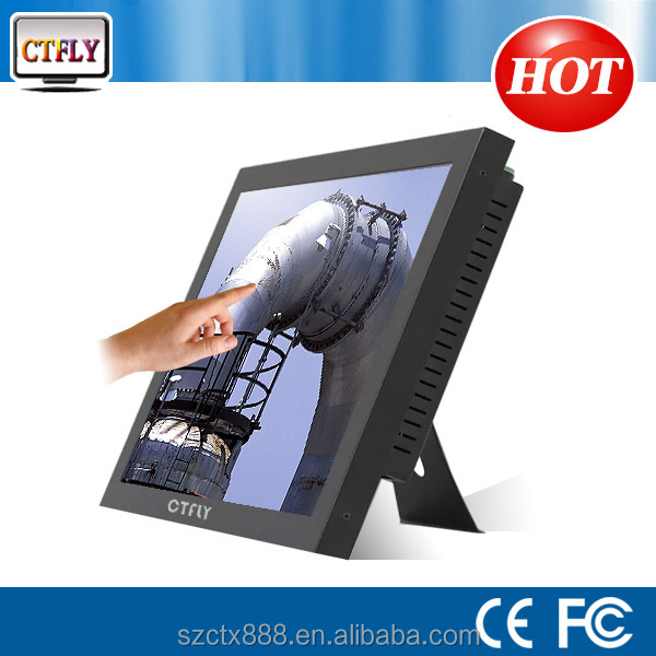 "Buy compter in China industrial 15"" All in one PC"