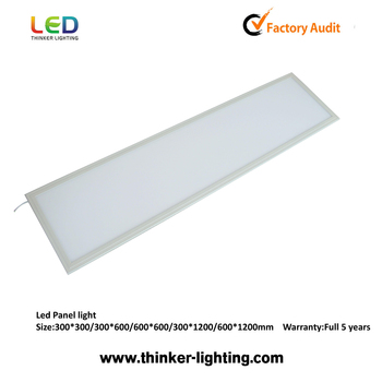 Led Panel 120x30 Indoor Led Light,Light Fixtures In China