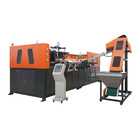 fully automatic parison control on a blow moulding machine equipment high quality