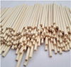 wooden dowels craft sticks round wooden stick