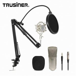 Good Quality Recording Mic Set