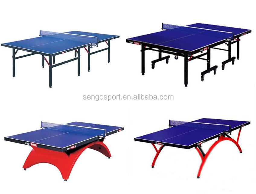 Table Tennis Rubber With Red Metal Frame Tennis Set Table Tennis Racket  Types