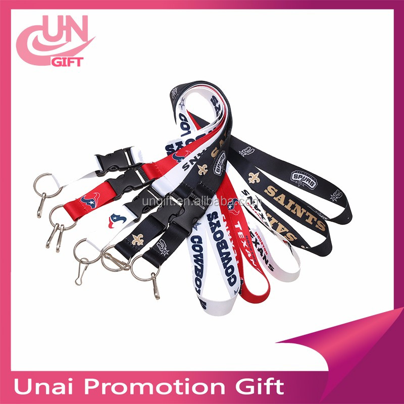 Hot Sale Film Lanyard With Park Trading Pins Sets