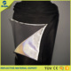 Black Reflective Elastic Fabric/Stretch reflective fabric