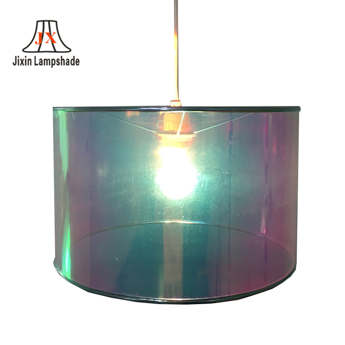 Film Wire Frames Plastic Film Material Dust Cover Lampshade - Buy ...
