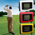 Outdoor LCD Display Hunting Laser Rangefinder 600M Waterproof Handheld Laser Distance Meter Monocular
