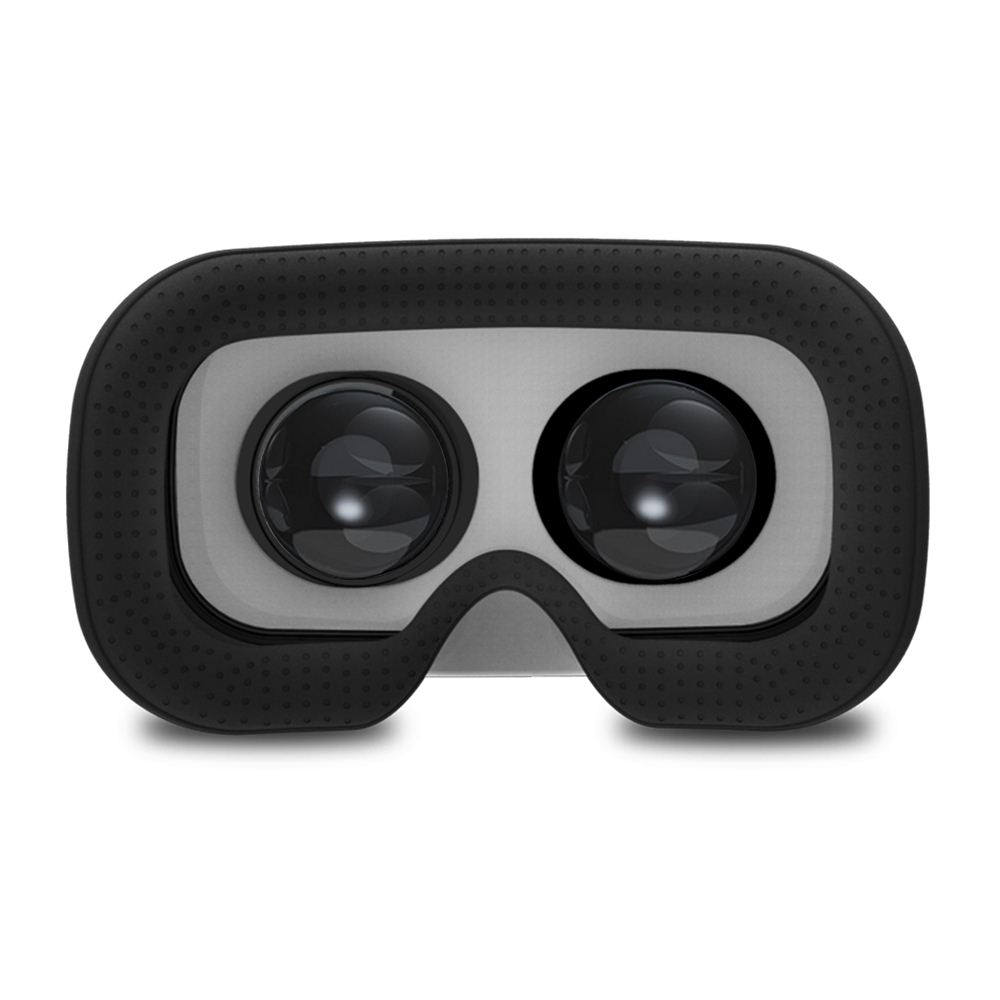 VR Virtual Reality 3D Movie Game Glasses 3D VR Box Glasses Immersive Private Theater for 4.7 to 6.0 Inches Android iOS Phones