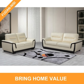 Hot Sale Modern Comfortable American Style Leather Sofa Set ...