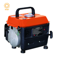650W small classic type Japanese socket gasoline generator