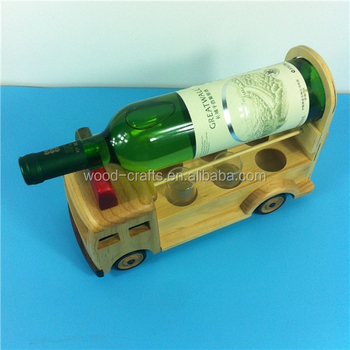 Decorative Wine Bottle HoldersVintage Wooden Wine Bottle Holder Extraordinary Decorative Wine Bottle Holders