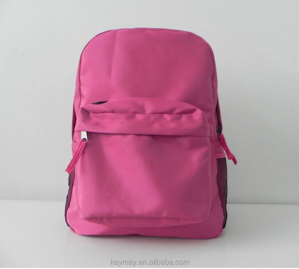 China Wholesale Fashion Hot Sale Kids OEM Factory School Bag