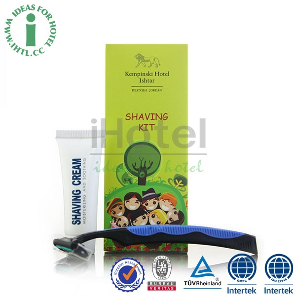 Disposable Razor Shaving Razor High Quality Twin Double Blades