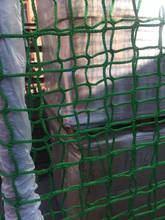 China Suppliers PE knoted Golf Court Fence Netting/Sport Netting