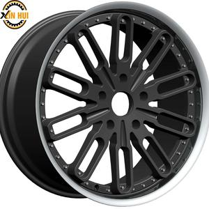Method 4x4 alloy wheel 22 inch max car rims 5x150 for trailers
