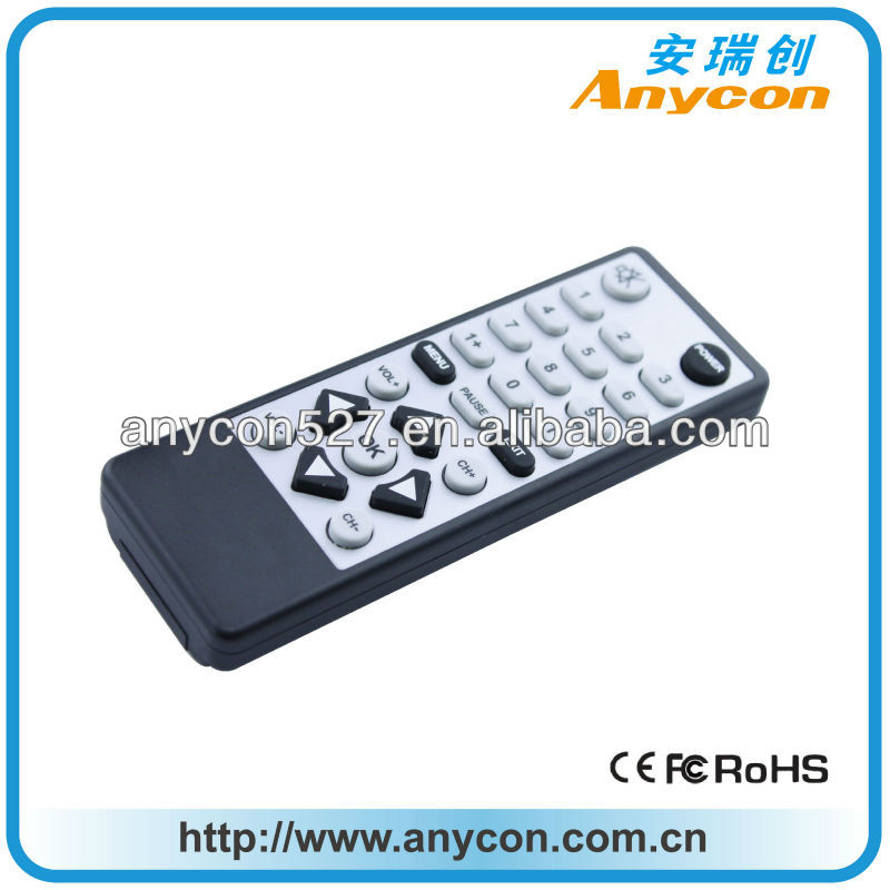 High quality remote control for blue star ac with 26 keys,AN-2601