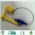 Security cable seal pull wire seal lock with company logo