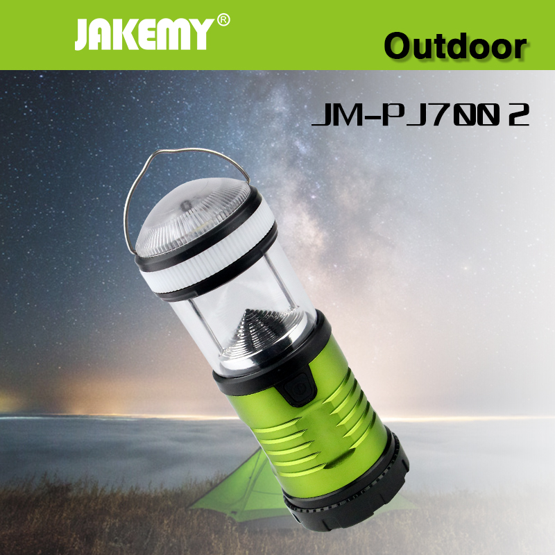 Factory Supply led torch camp survival flashlight