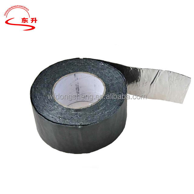 Torched on waterproofing sheets for roof repair, sealing,waterproofing tape