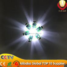 alibaba 2016 new invention wedding & party & festival decoration three flashing modes LED light up balloon with siwtch