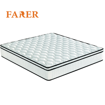home line furniture pillow top sleepwell vacuum packing coil spring mattress 6b618a6e1