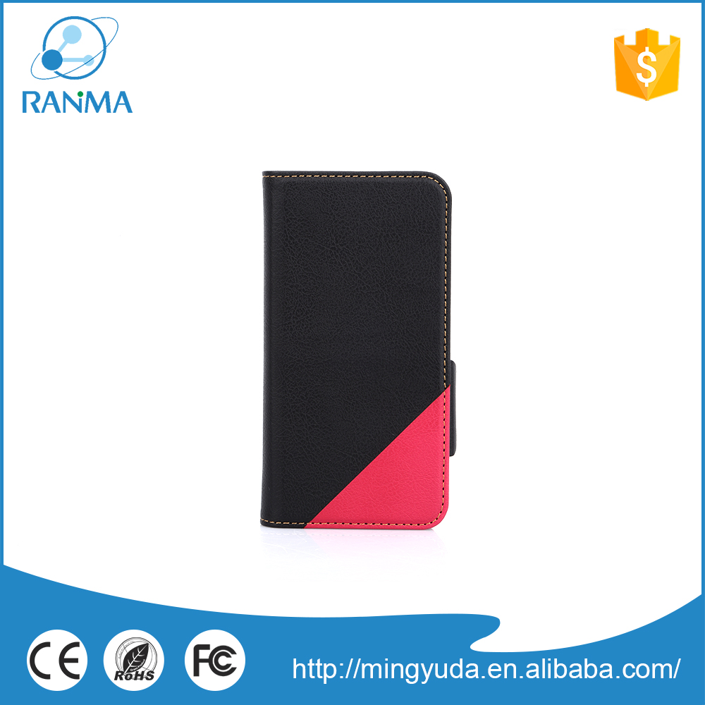 Professional Wholesale pu leather phone case